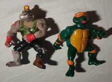 YOUR CHOICE WEAPONS PARTS Teenage Mutant Ninja Turtles A 1989 TMNT ACCESSORIES