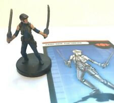 Star Wars Miniatures Dark Side Enforcer Champions of the Force Imperial Assault