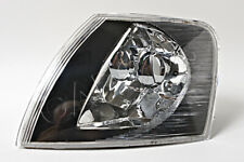 VW Passat B5 Clear Black Turn Signal Corner Light Lamp Left 1997-2001