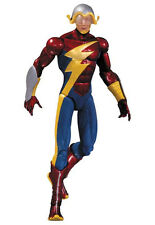 DC Comics - Earth 2 The Flash (Jay Garrick) Action Figure