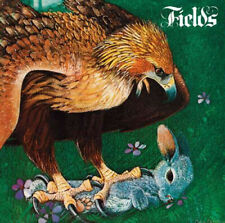Fields  ‎– Fields CD NEW