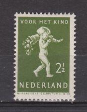 NVPH Netherlands Nederland 328 MLH ong 1939 kinderzegel NO GUM