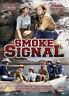William Talman, Dana Andrews-Smoke Signal (UK IMPORT) DVD [REGION 2] NEW