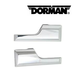 2PCS DORMAN Front/ Rear Inside Door Handle Fit Ford Expedition/Lincoln Navigator