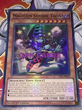 Carte Yu Gi Oh MAGICIEN SOMBRE TOON TDIL-FR032