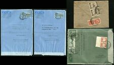 PAKISTAN Cover Aerogramme AirMail ASIA Postage Stamp Collection