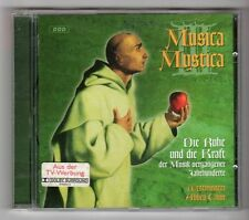 (GZ114) Westminster Abbey Choir, Musica Mystica 3 - 1997 CD