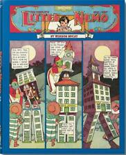 THE COMPLETE LITTLE NEMO 1910-1927 Winsor McCay GIANT XXL TASCHEN HARDCOVER