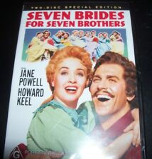Seven Brides For Seven Brothers Special 2 DVD (Australia Region 4) DVD – New