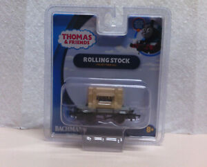 Bachmann Trains Thomas and Friends Brendam Shipping Co Crate Conflat HO/OO 77403