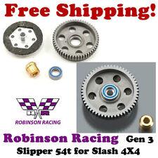 Robinson Racing Slash 4x4 Gen3 Slipper Kit w/54T Steel Spur Gear Gen 3 - 7854