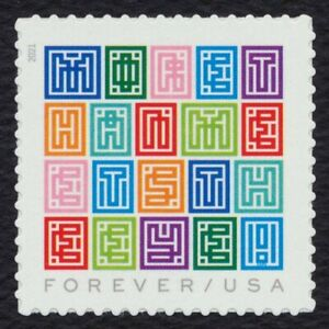#5614 Mystery Message, Mint **ANY 5=FREE SHIPPING**