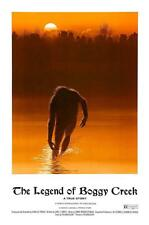 THE LEGEND OF BOGGY CREEK 1972 Drama Horror Movie Film PC iPhone INSTANT WATCH