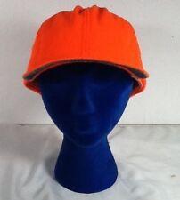 St1115 Orange Baseball Cap