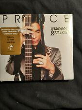 Prince Welcome 2 America (Brand New) CD
