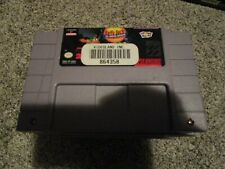Daffy Duck The Marvin Missions (Super Nintendo)