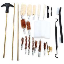 Tactical Gun Pistol Smithing Handgun Rifle Shot Gun Cleaning Brushes Kit Set
