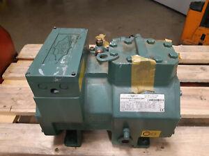Verdichter Bitzer 2FC-2,2Y-40C Kühlkompressor Kühlmaschine Gebraucht
