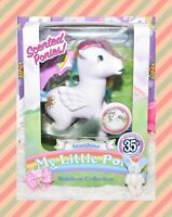 ❤️NEW Hasbro My Little Pony Rainbow Collection STARSHINE 35th Anniversary❤️