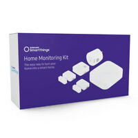 Samsung SmartThings Home Monitoring Kit | 2nd Gen | Brand New