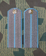 Bulgarian Army AIR FORCE OFFICER Parade SHOULDER Rank BOARDS Epaulettes