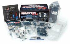 Traxxas Stampede 4x4 Monster Truck 1/10 Bausatz inkl. Elektronik, TQ #67014-4