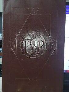AD&D Encyclopedia Magica Volume 1 First Printing 1994
