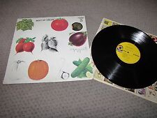 CREAM - THE BEST OF CREAM - ATCO RECORDS STEREO LP