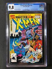 Uncanny X-Men Annual #16 CGC 9.8 (1992)