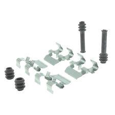 Disc Brake Hardware Kit Front Centric 117.62028