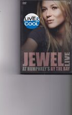 Jewel-Live At Humpreys By The Bay music dvd