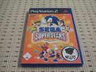 SEGA Superstars für Playstation 2 PS2 PS 2 *OVP*