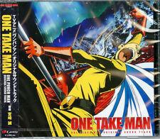 ANIME OST (MAKOTO MIYAZAKI)-ONE PUNCH MAN (TV ANIME) ONE TAKE MAN-JAPAN CD G88