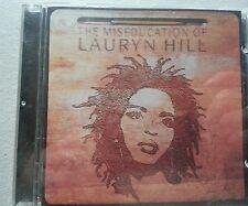 Lauryn Hill : The Miseducation of Lauryn Hill CD (2002)