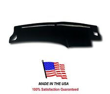 1992-1993 Toyota Camry Dash Cover Black Carpet TO5-5 Made in the USA
