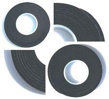 Fugendichtband Kompriband Quellband 10/2 bis 40/8 Anthrazit Grau Abdichtband