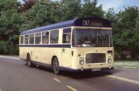 Northern Bus, Anston 136 NKG 245M 6x4 Quality Bus Photo