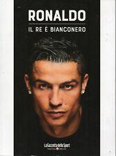 La Gazzetta dello Sport.Ronaldo-Il re è bianconero 2018 1