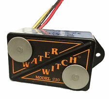 Water Witch Electronic Bilge Pump Switch 230, 12V, 20A