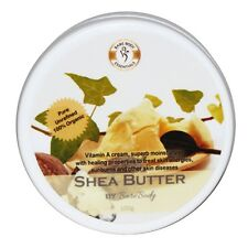 Bare Body Pure Shea Butter (100g) Prevent Wrinkle|Fades Stretchmarks|Moisturizer