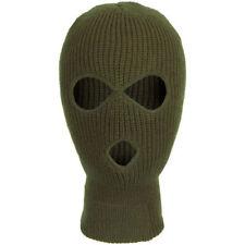 Cappelli da uomo militare verde acrilici