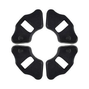 4PCS Rear Wheel Damper Cush Drive Set For Honda C70 S90 CL90 SL90 CT90 S65