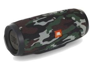 JBL Charge 3 Wireless USB Portable Speaker Wireless Stereo - Army Green