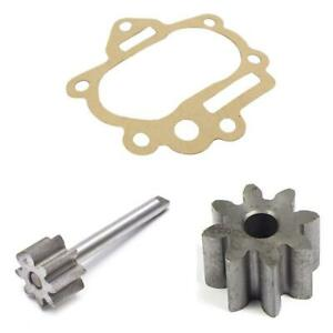Oil pump Gears for Land Rover/Range Rover 3.5 V8 ERC1351 R614037 ERR1990