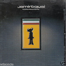 Travelling Without Moving by Jamiroquai (CD, Nov-1996, Columbia (USA))