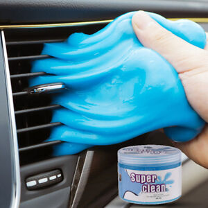 New Dust Removal Cleaning Glue Gel Wiper For Keyboard Laptop Car Cleaner