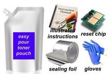 Kit de recharge de toner Kyocera pour imprimante
