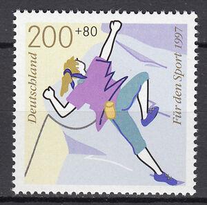 BRD 1997 Mi. Nr. 1901 I PF. Postfrisch LUXUS!!! (2797)