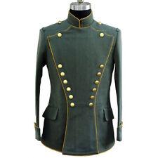 WWI GERMAN OFFICER GABARDINE UHLAN JACKET (CUSTOM TAILORED / MADE) -32538