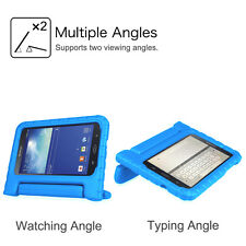 Samsung Galaxy Tab E/3 Lite 7.0 Tablet Kiddie Kid Shockproof Foam Case Cover